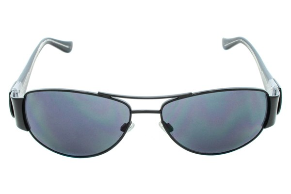 Via Spiga 414-S Black Sunglasses