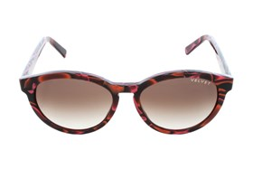 Velvet Eyewear Bella Red