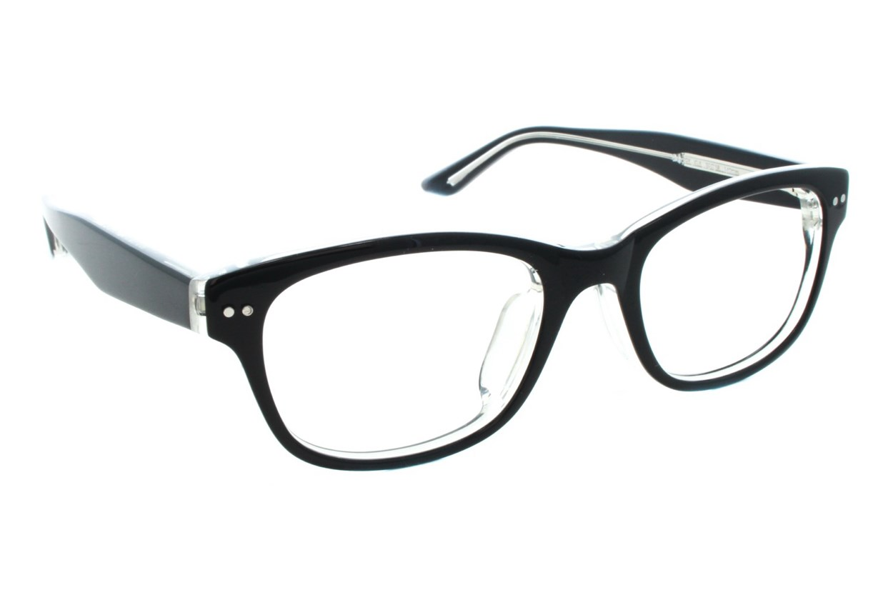 TC Charton Darcy Eyeglasses - Black