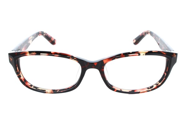 TC Charton Masen Eyeglasses - Orange