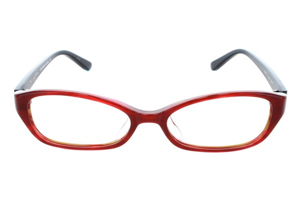 TC Charton Naoko Eyeglasses - Black