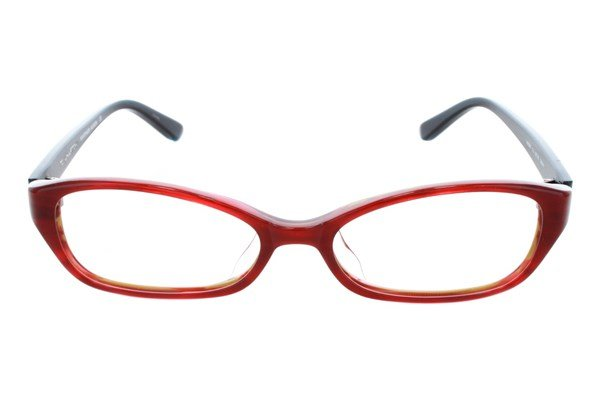 TC Charton Naoko Black Eyeglasses
