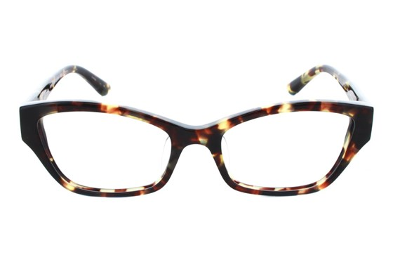 TC Charton Tania Tortoise Eyeglasses
