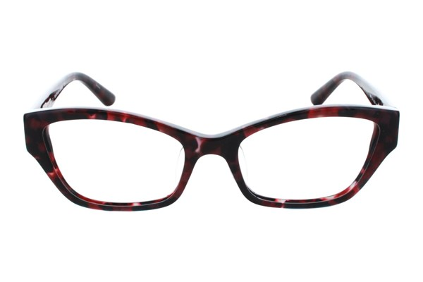 TC Charton Tania Eyeglasses - Red