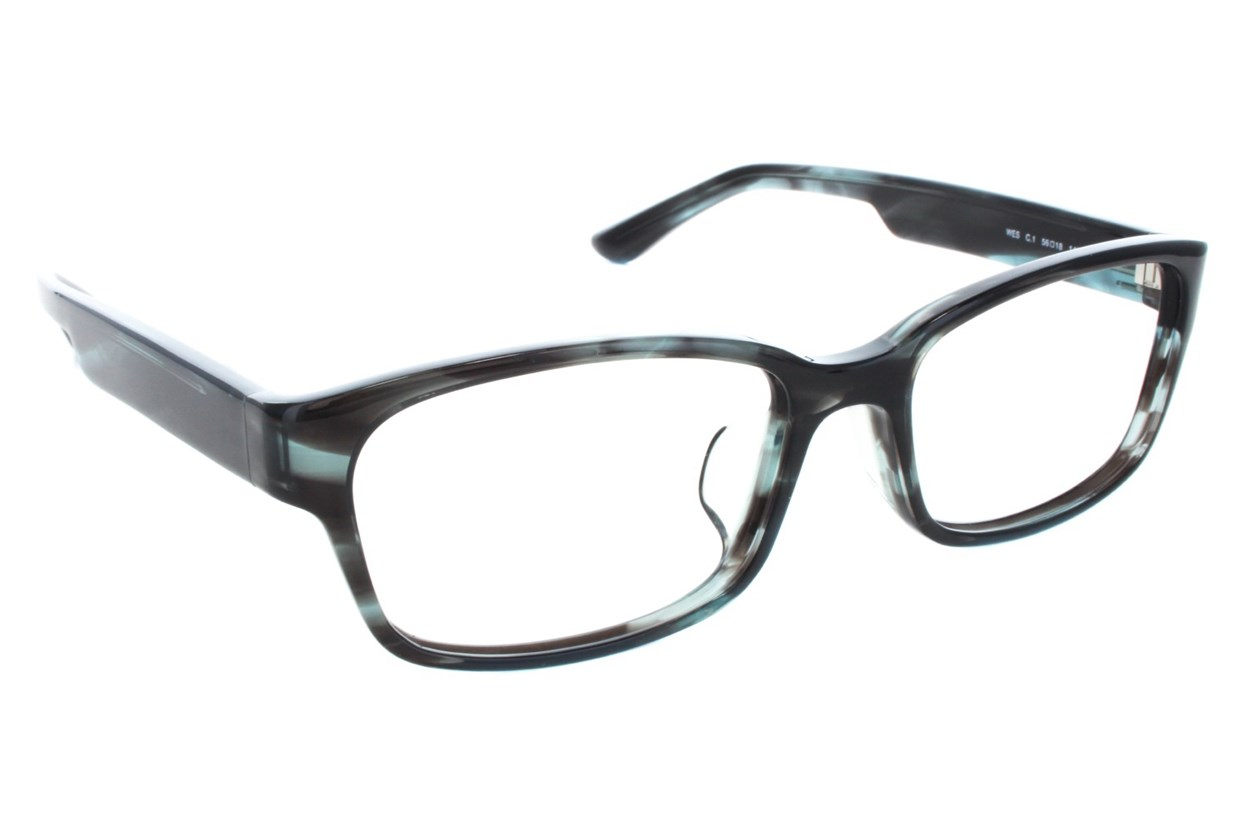 TC Charton Wes Eyeglasses - Gray