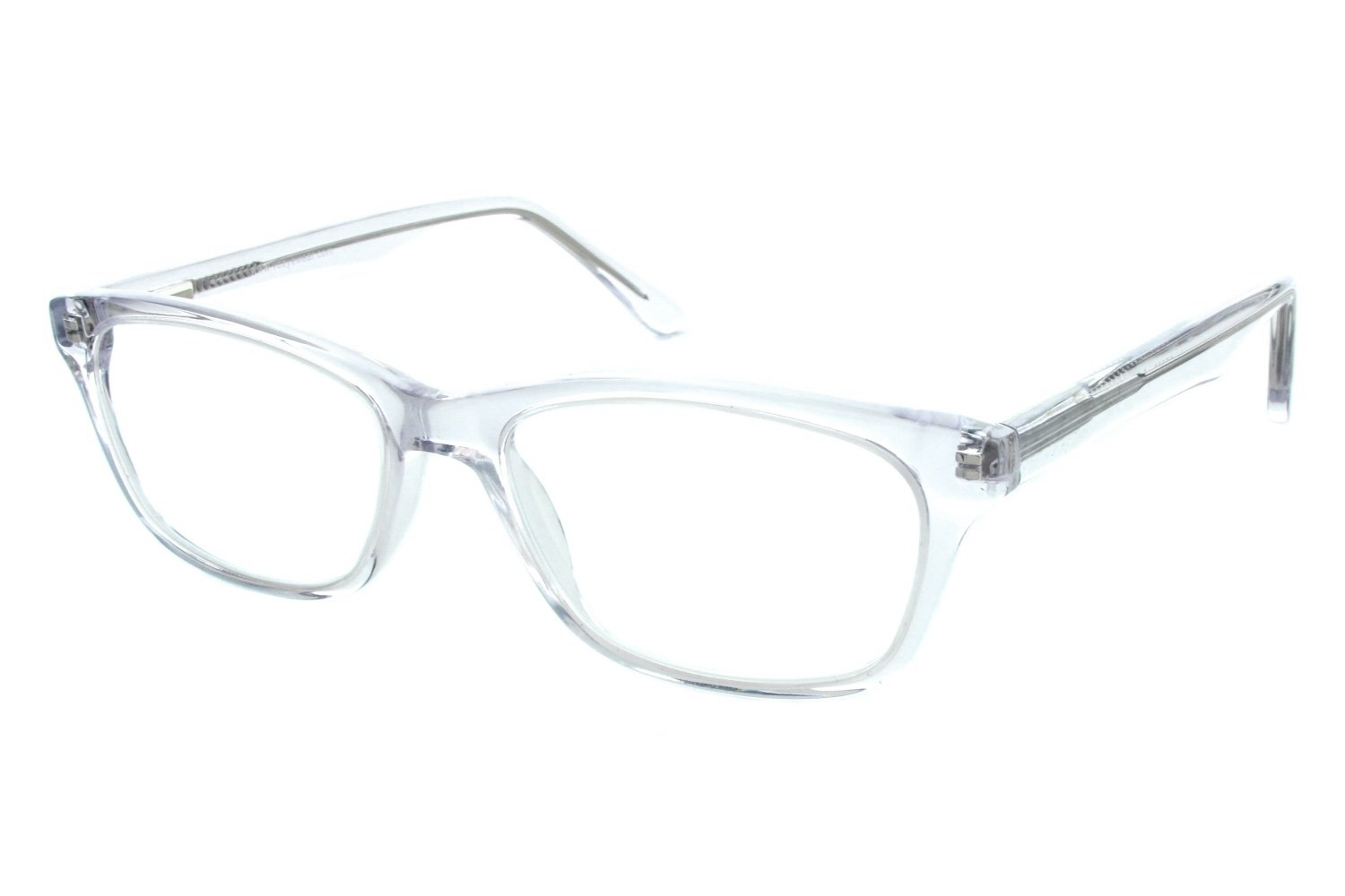 Computer Eyed Clear CE 320 Bifocal Reading Glasses