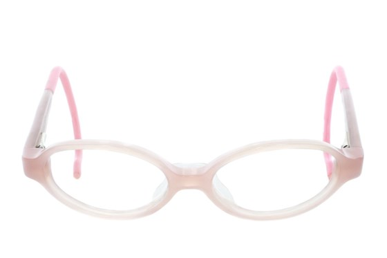TC Charton Annie Pink Eyeglasses