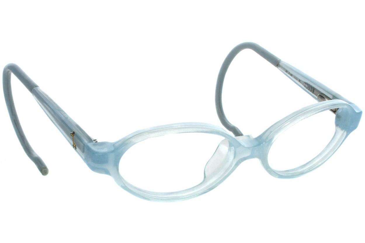 TC Charton Annie Blue Eyeglasses