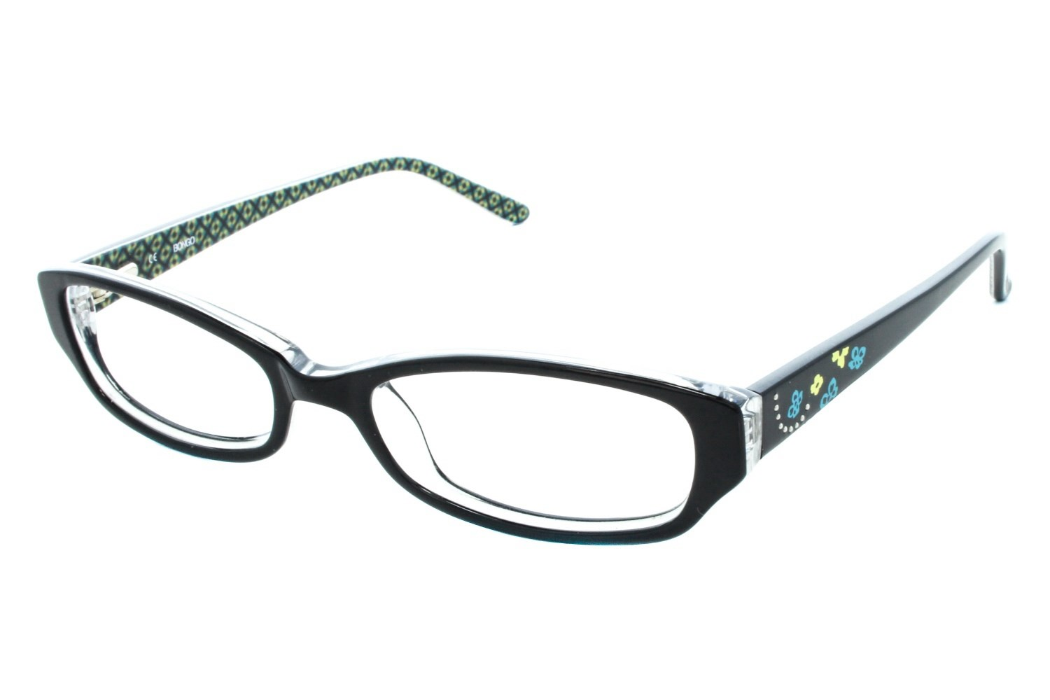 Bongo B Candice Prescription Eyeglasses Frames