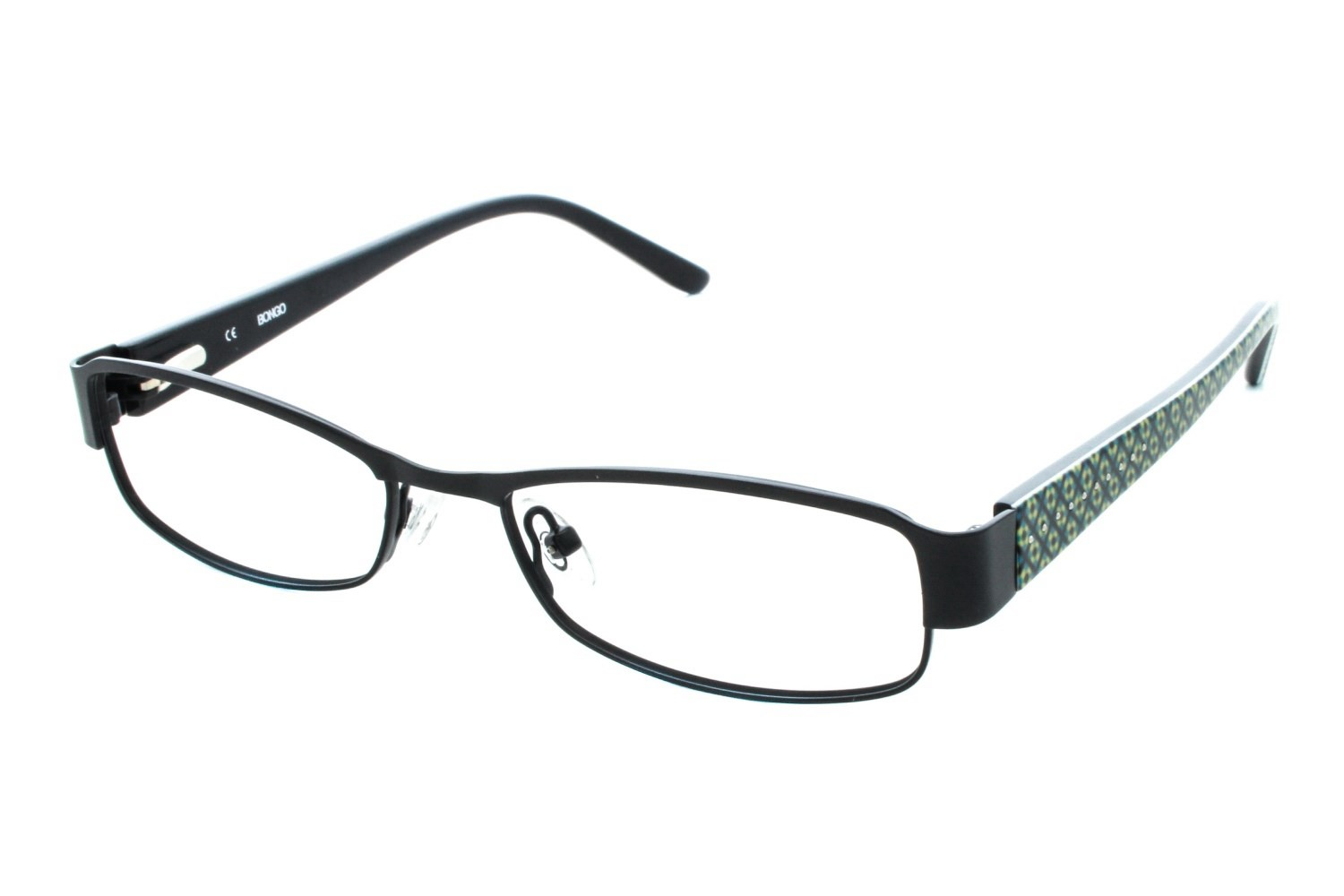 Bongo B Colleen Prescription Eyeglasses Frames