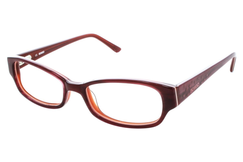Bongo B Tasha Prescription Eyeglasses Frames