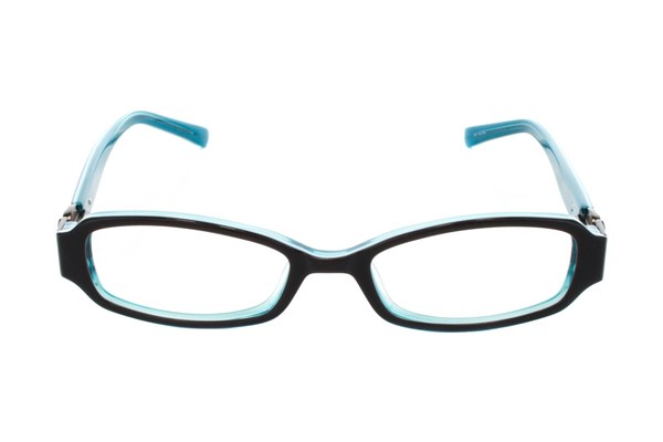Candie's C Betty Brown Eyeglasses