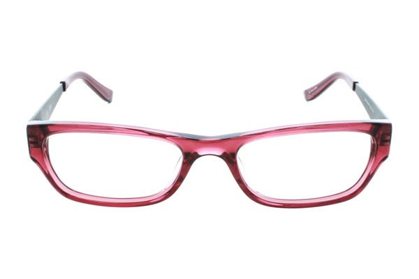 Candie's C Caitlin Red Eyeglasses