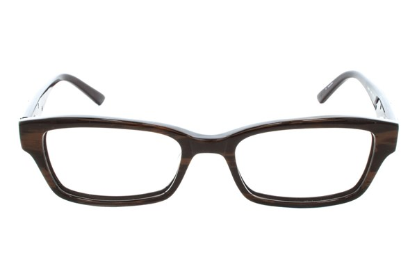 Candie's C Gwen Eyeglasses - Brown