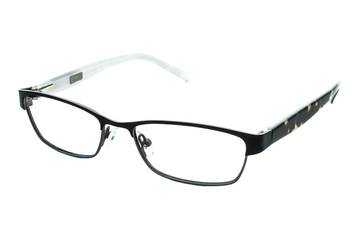 UPC 715583724150 - CANDIES Eyeglasses C ONIX Matte Black 50MM ...