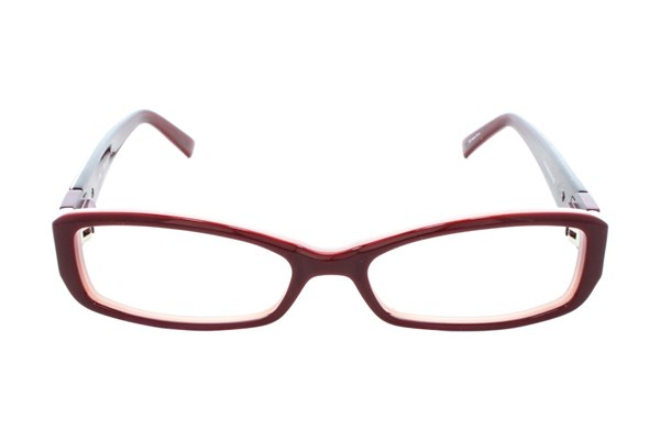 Rampage R 141 Eyeglasses - Red