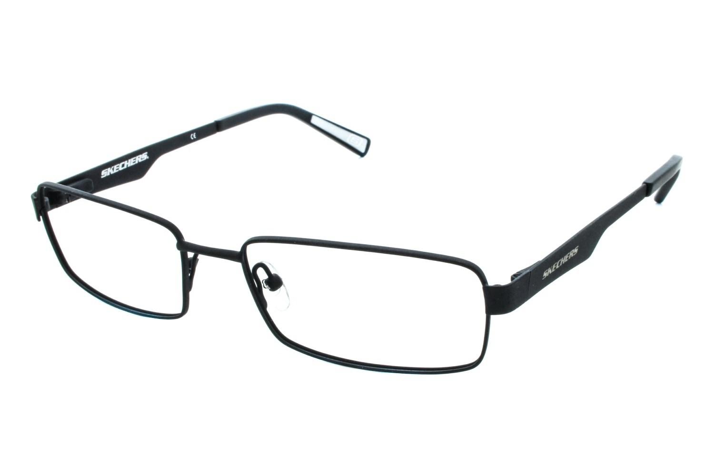 skechers sk 3108 prescription eyeglasses frames placero