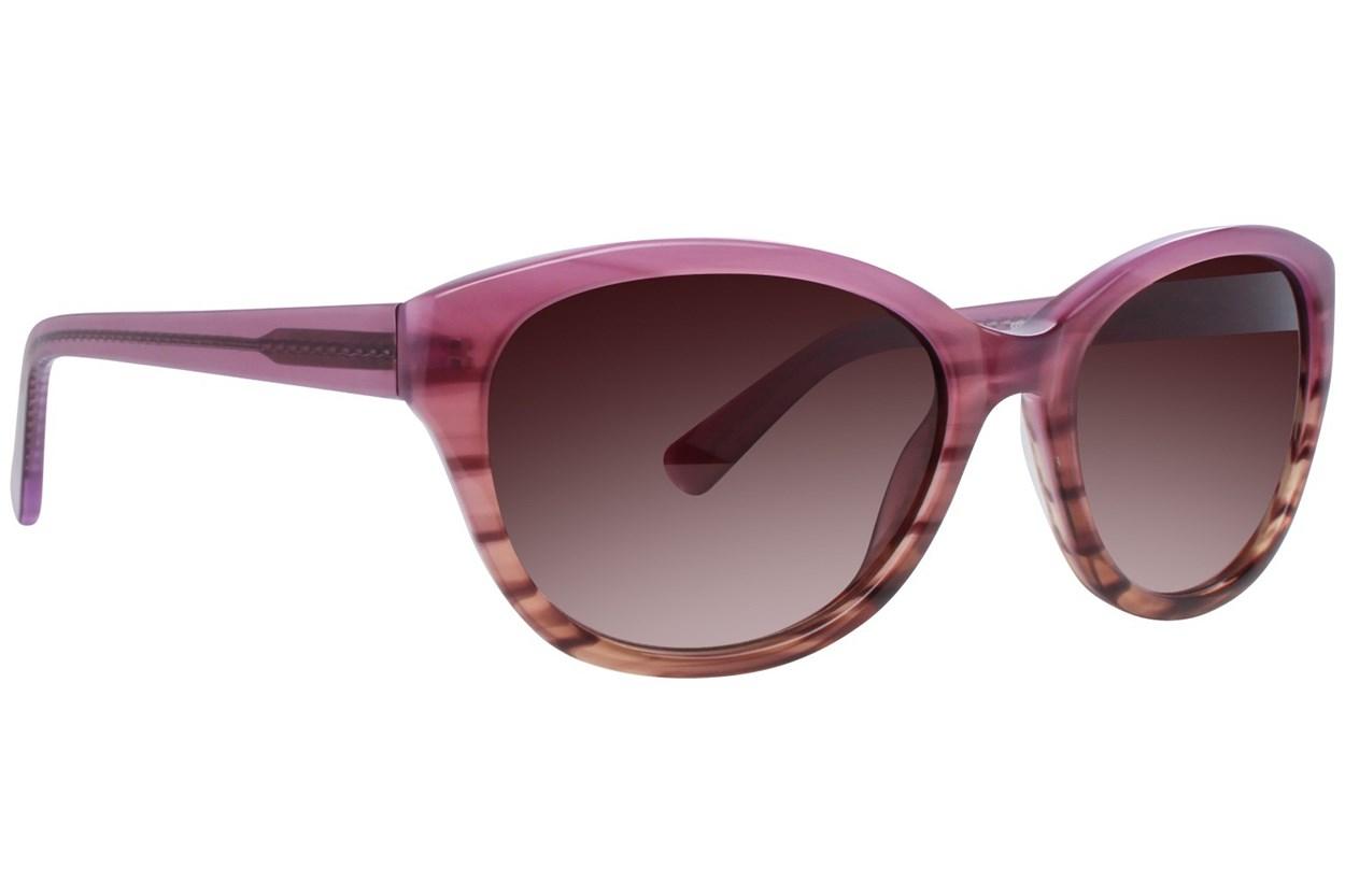 Candie's Cos 2024 Purple Sunglasses