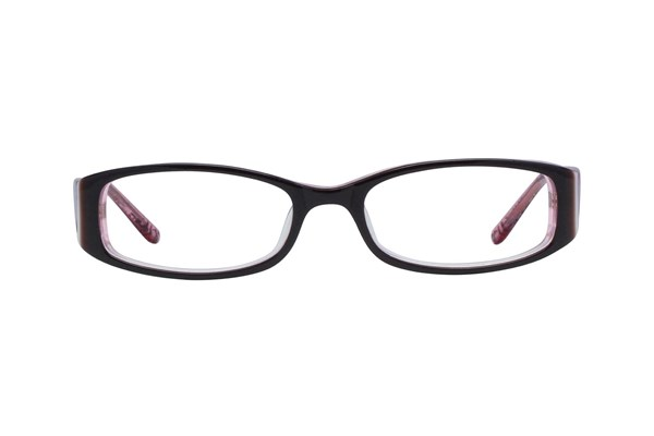 Candie's Rosana Brown Eyeglasses