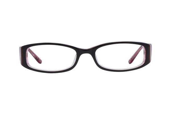 Candie's Rosana Eyeglasses - Brown