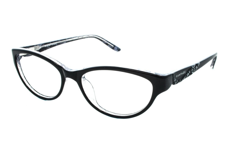 Rampage R178 Prescription Eyeglasses ...