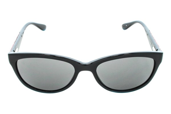 GUESS GU 7209 Sunglasses - Black