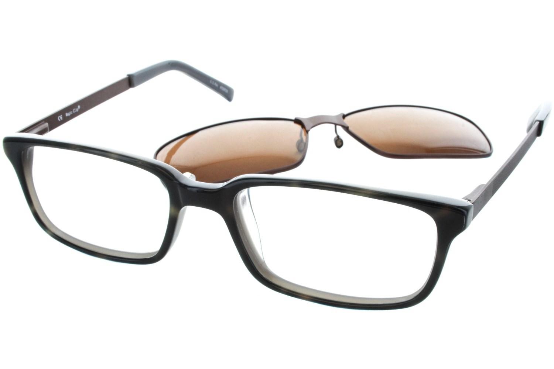 Magic Clip M 414 Prescription Eyeglasses Frames