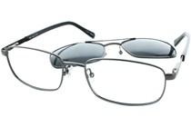 Magic Clip M 420 Prescription Eyeglasses Frames
