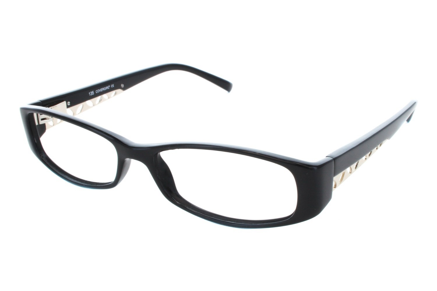Covergirl CG0417 Prescription Eyeglasses Frames
