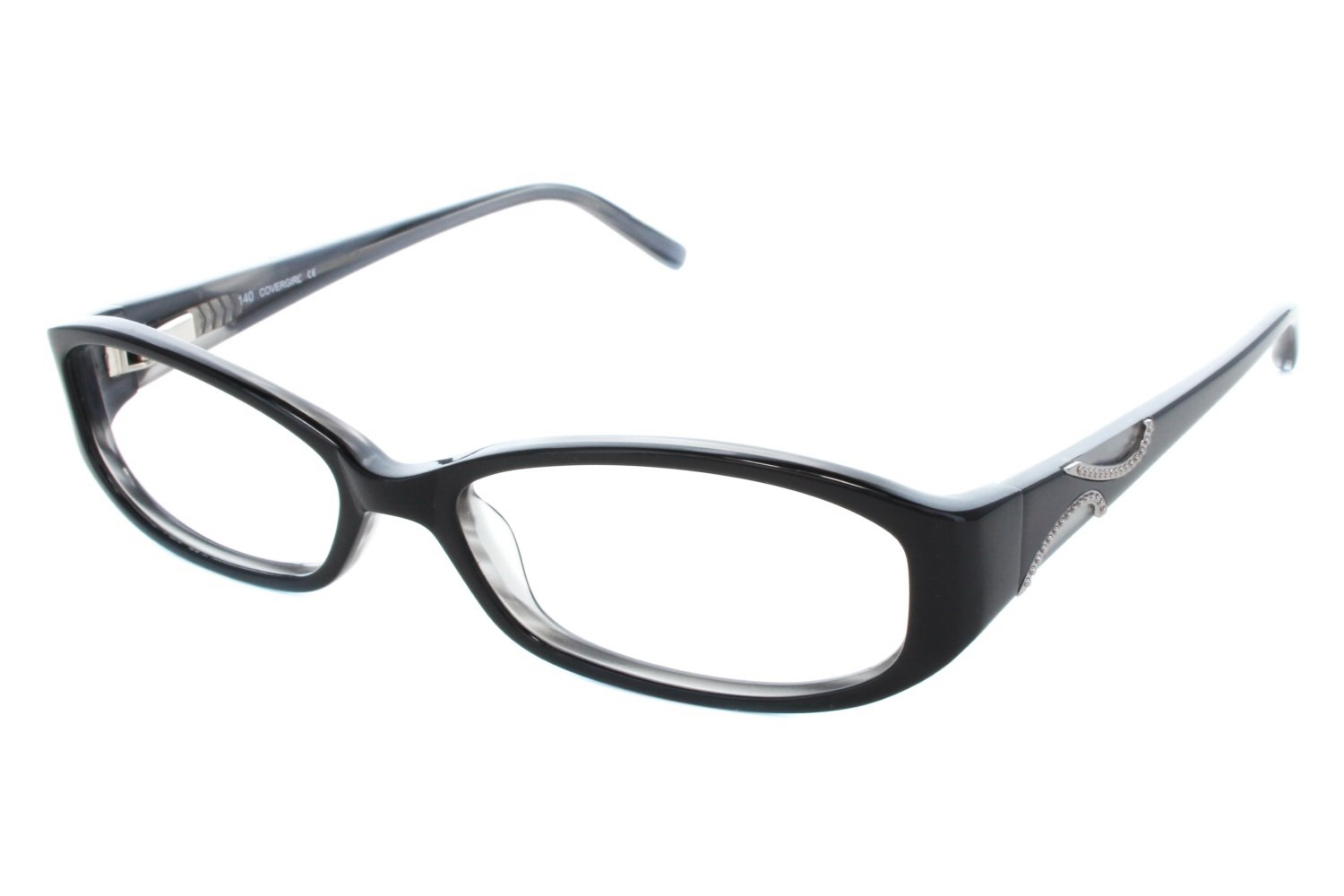 Covergirl CG0431 Prescription Eyeglasses Frames