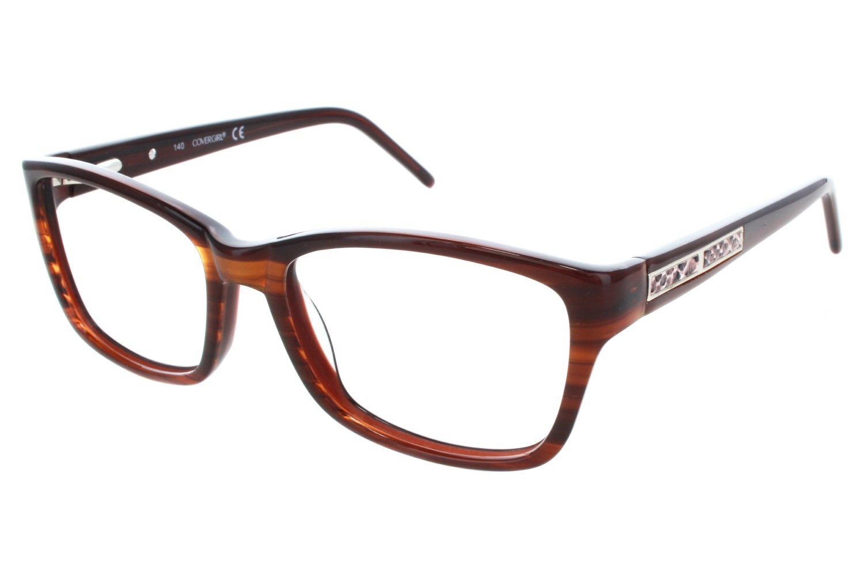 Covergirl CG0434 Prescription Eyeglasses Frames