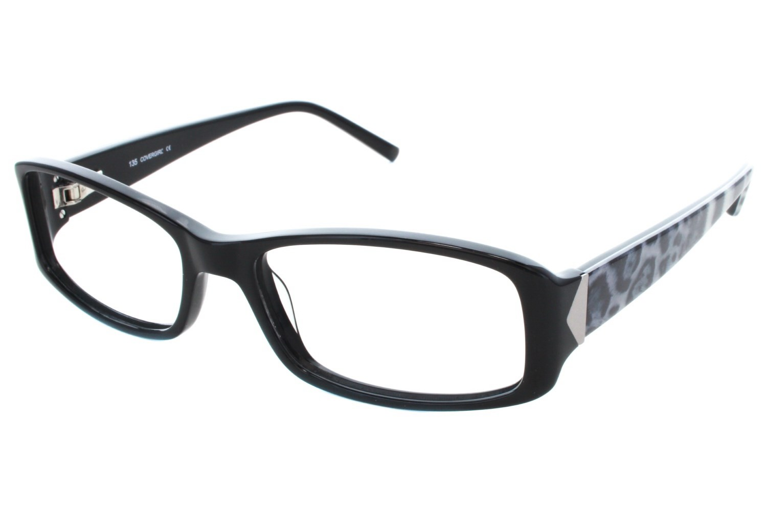 Covergirl CG0435 Prescription Eyeglasses Frames