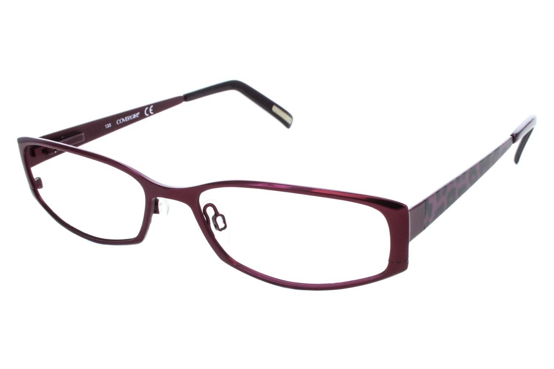 Covergirl CG0505 Prescription Eyeglasses ...