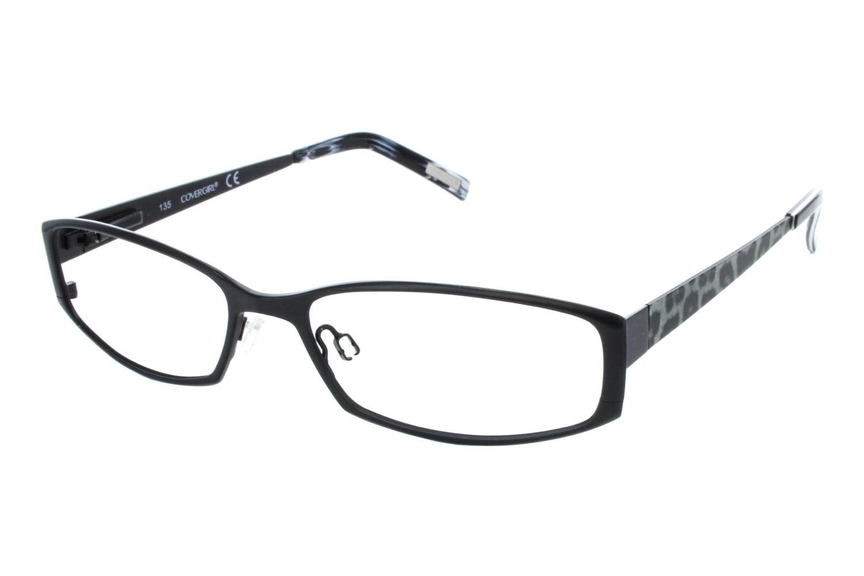 Covergirl CG0505 Prescription Eyeglasses Frames
