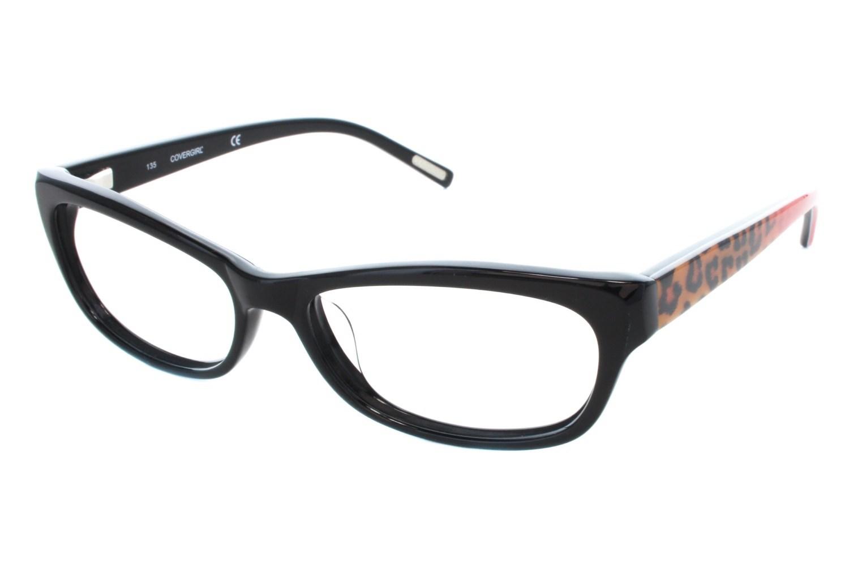 Covergirl CG0512 Prescription Eyeglasses Frames