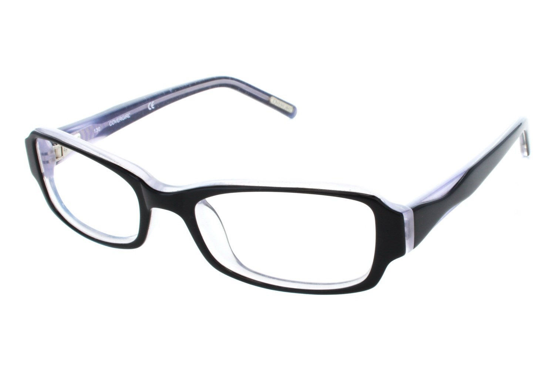 Covergirl CG0515 Prescription Eyeglasses Frames