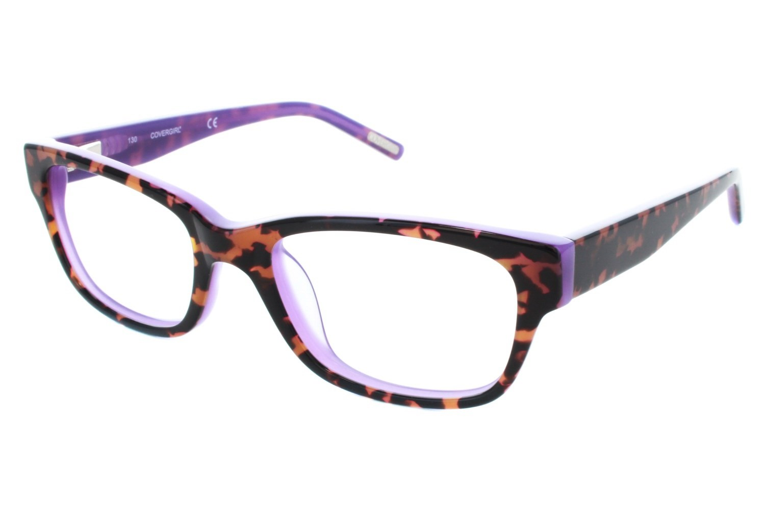 Covergirl CG0516 Prescription Eyeglasses Frames
