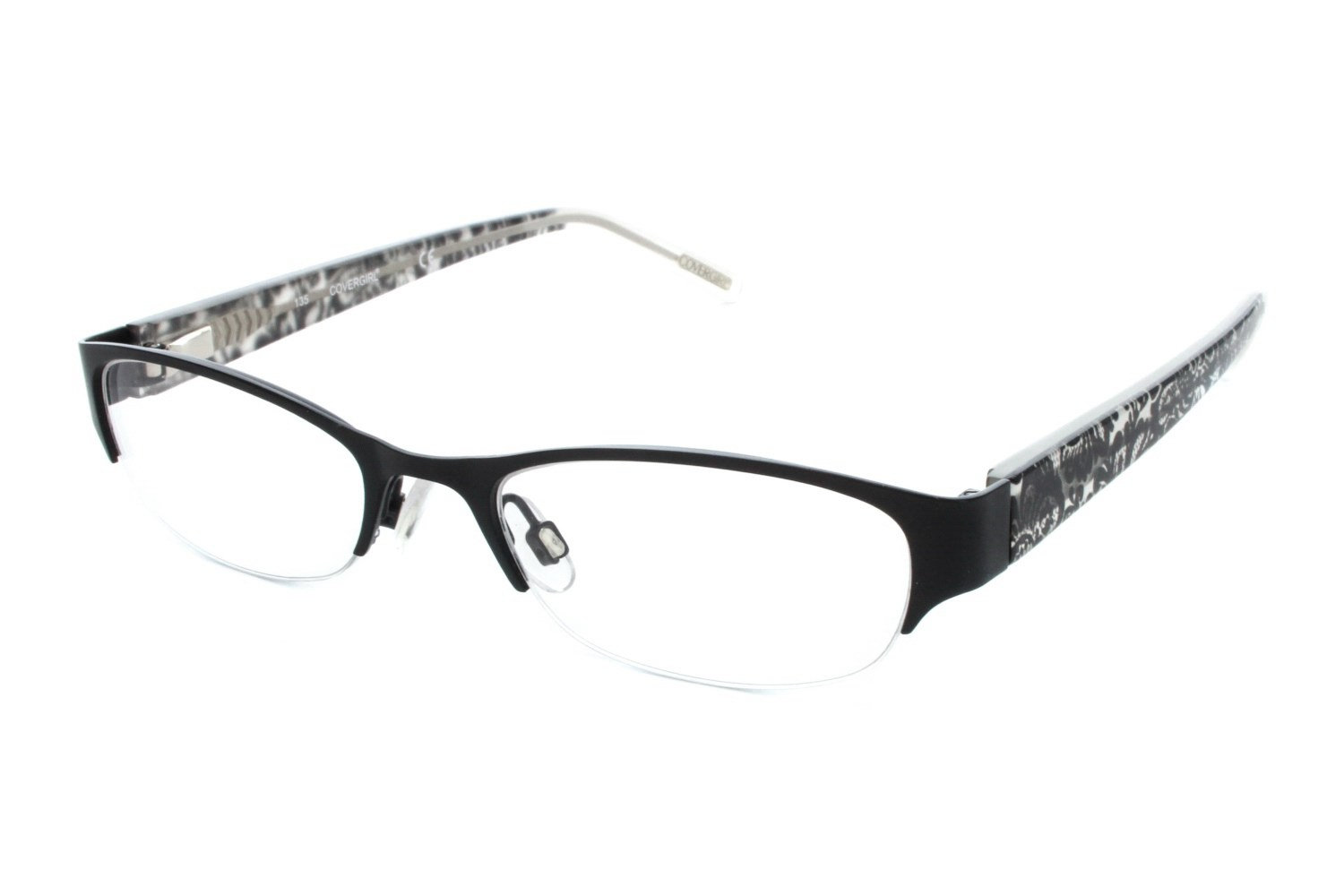 Covergirl CG0517 Prescription Eyeglasses Frames