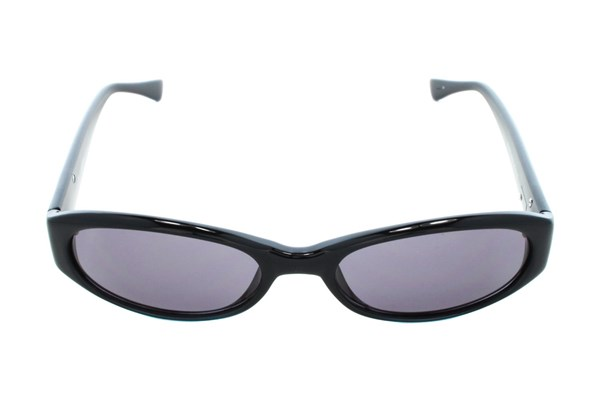 GUESS GU 7202 Sunglasses - Black