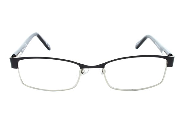 Magnivision Elegant Eyes Molly Reading Glasses ReadingGlasses - Black