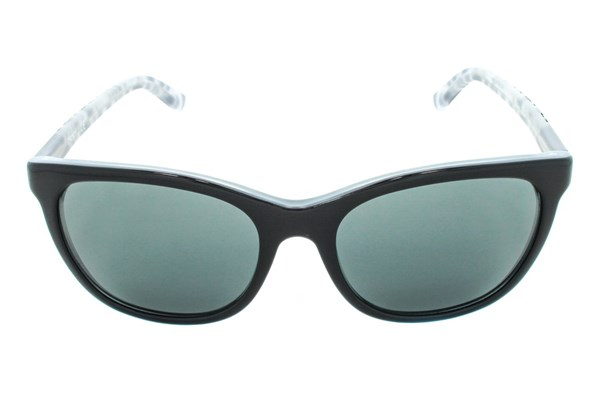 DKNY 4115 Sunglasses - Black