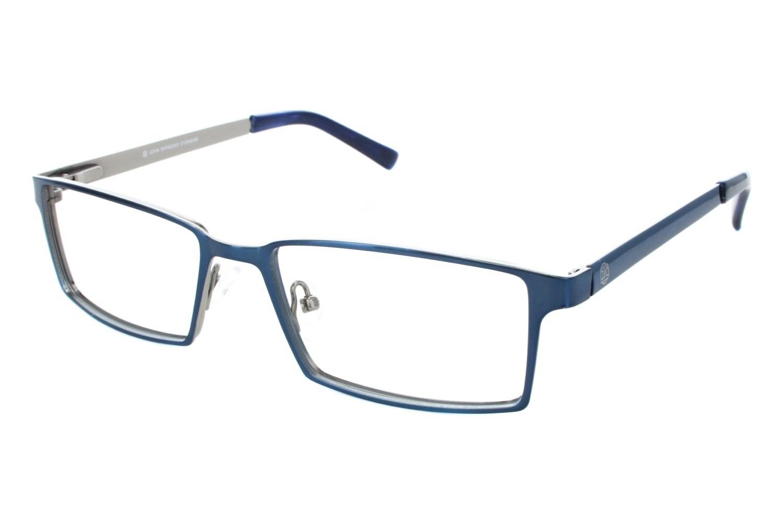 John Raymond Draw Prescription Eyeglasses Frames