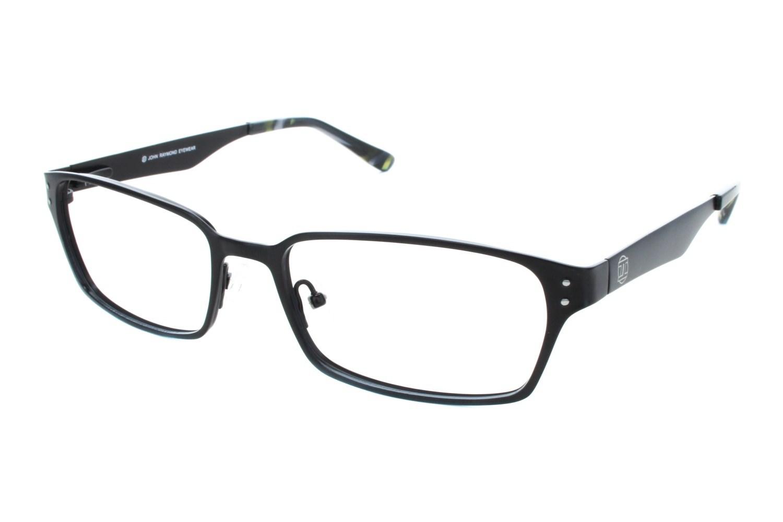 John Raymond Fade Prescription Eyeglasses Frames