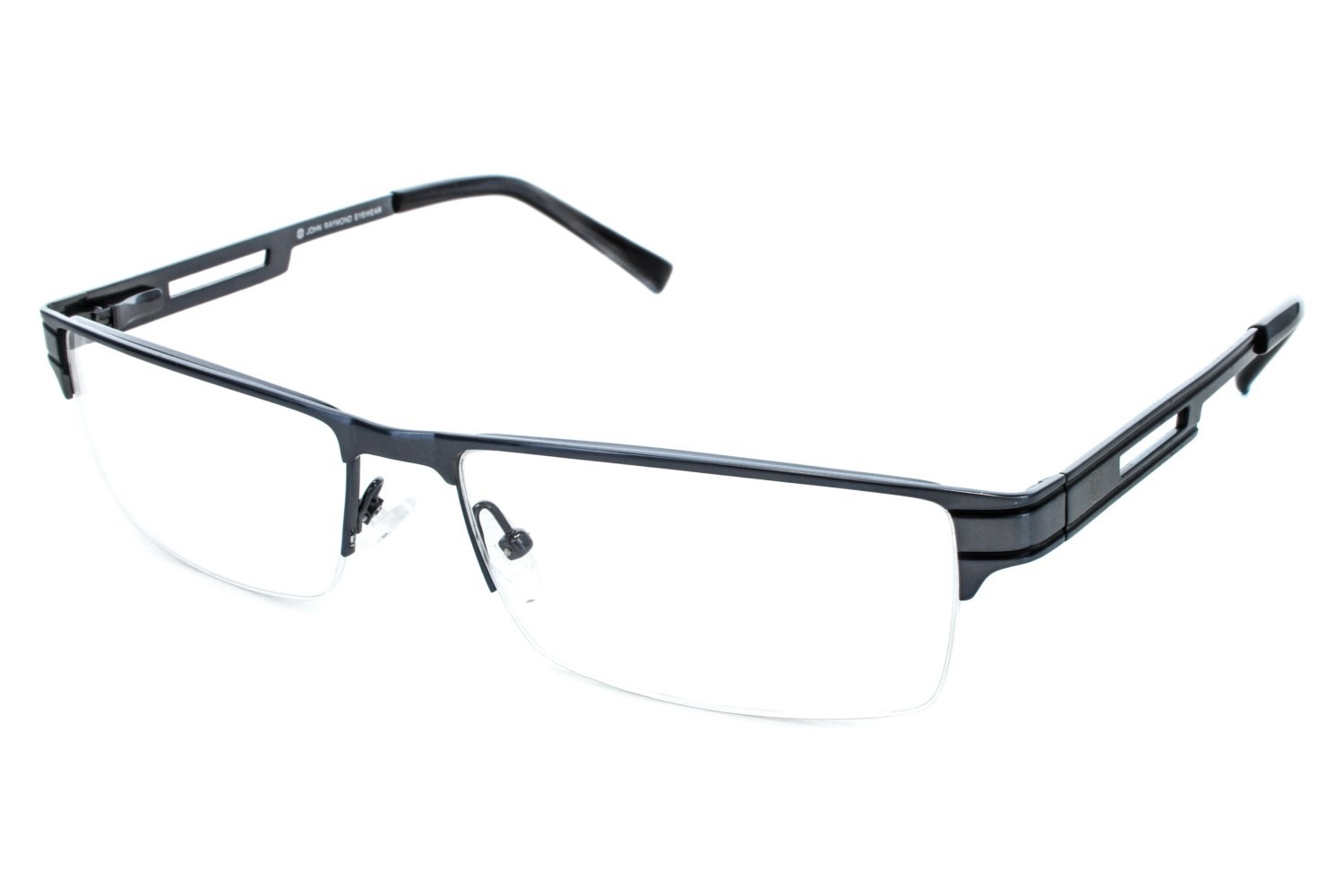 John Raymond Loft Prescription Eyeglasses Frames