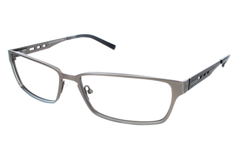 John Raymond Push Prescription Eyeglasses Frames