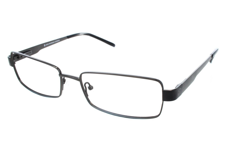 John Raymond Groove Prescription Eyeglasses Frames