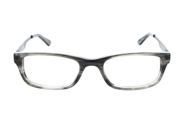 Nickelodeon Teenage Mutant Ninja Turtles Bravado Eyeglasses - Black