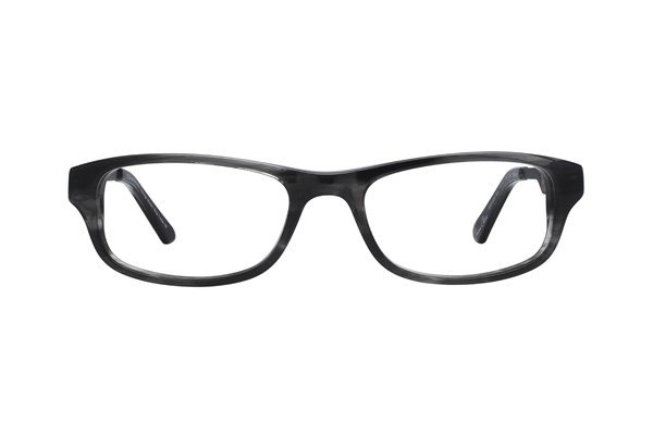 Nickelodeon Teenage Mutant Ninja Turtles Bravado Black Eyeglasses