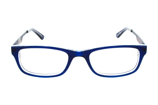 Nickelodeon Teenage Mutant Ninja Turtles Bravado Eyeglasses - Blue
