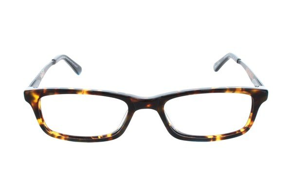 Nickelodeon Teenage Mutant Ninja Turtles Cowabunga Tortoise Eyeglasses